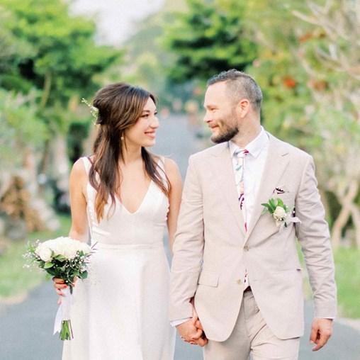 Rene & Kelley's Wedding