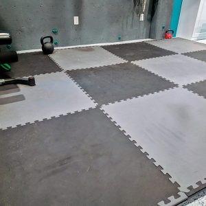 basement mats
