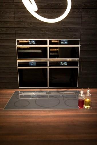 Monogram® Appliances Unveil Two New Design Collections
