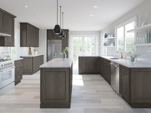 7-12-19 RTA2-Providence Natural Grey RTA Cabinetry