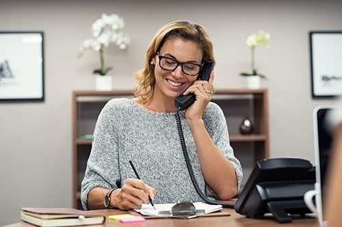 Warm Calling Real Estate Leads | 2-10 Blog