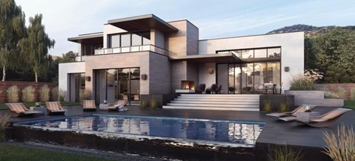 Washington Post: Modern Home Demand