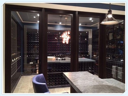 Have your wine racks shipped for free!