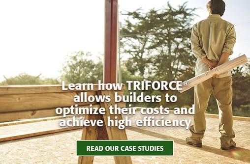 Triforce Case Study