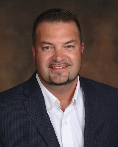 Andrew Arnsman, Eastern Regional Sales Manager for ODL Pro Channel