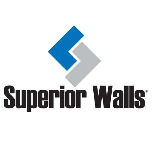 Superior Walls Foundations Springing Up!
