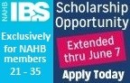 Last Chance to Apply for a Builders' Show Scholarship