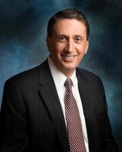 Peter Reiner, VP of Marketing for RInnai