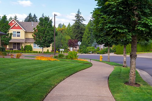 How to Edge Your Lawn | 2-10 Blog