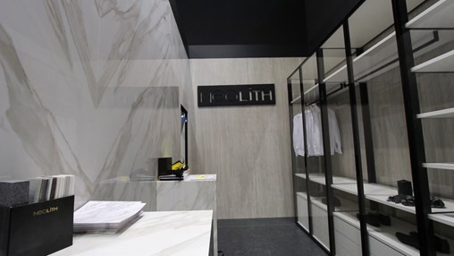 MILAN UPDATE: Creative Design Collaborations, Clever Storage Solutions Inspire Attendees