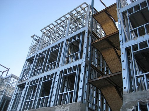 World Steel Association Releases Report on Most Effective Materials for Mid-Rise Construction