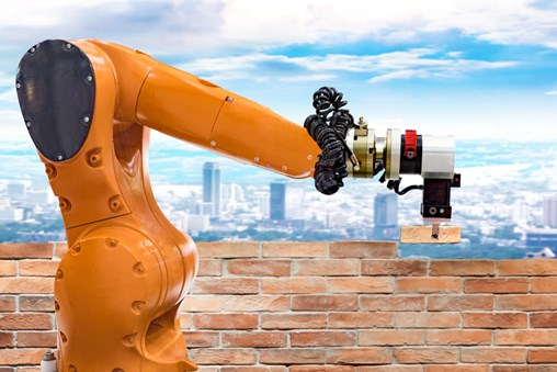 Robot Revolution: The Benefits of Automating the Construction Industry