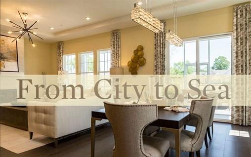 From City to Sea - Progress Lighting