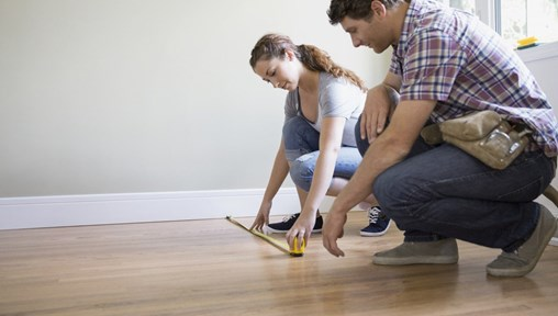 3 Reasons to Live in a New Home Before Renovating