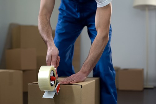 Genius Packing Hacks to Make to a New Home Easier | 2-10 HBW