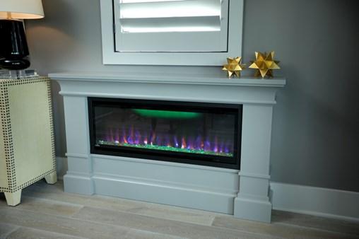 Allure Fireplace