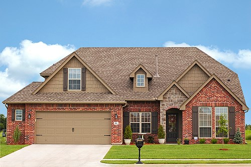 Pros and Cons of Building Brick Homes