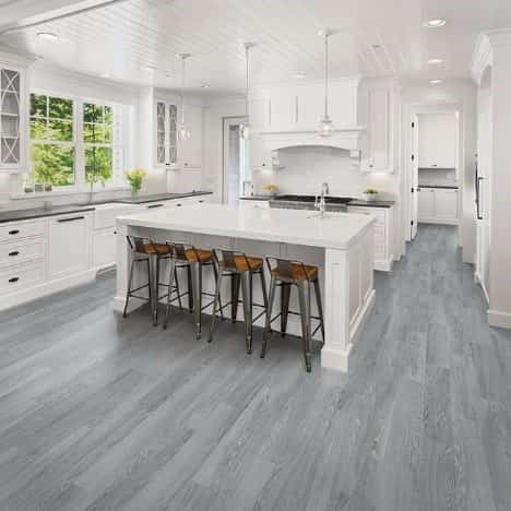 Grey Wood-Look Tile – Best Uses in the House