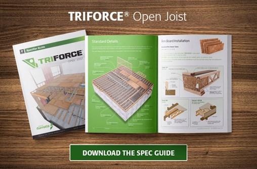 Triforce Spec Guide