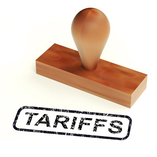 How are New Home Builders Affected by Tariffs?