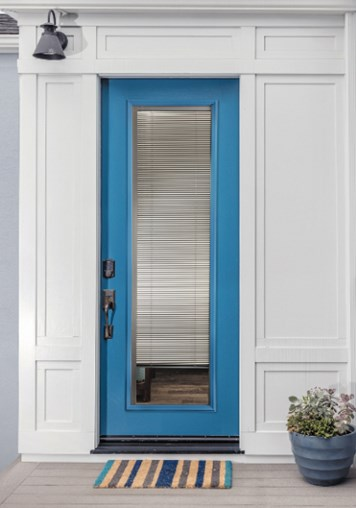 ODL Enclosed Blinds Color Collection