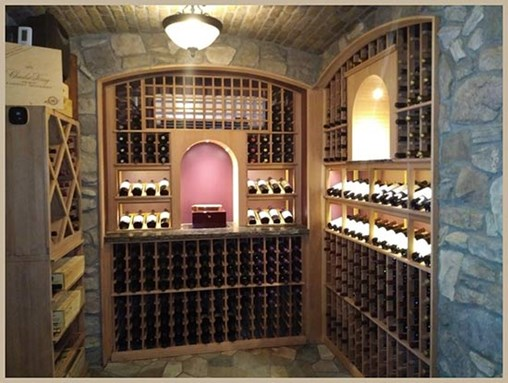 Wine Cellar Inspirations: Best Locations for Home Wine Cellars