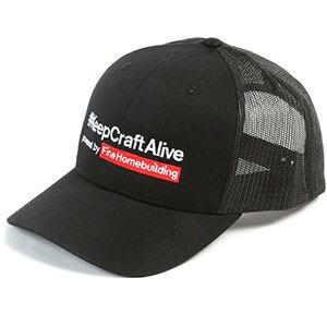KCA Trucker Hat