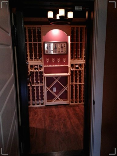 Learn How to Customize Your Wine Tasting Center