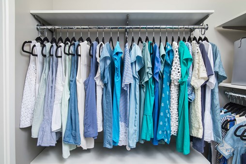 How to Maximize Storage Space in the Dorm