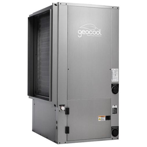 GeoCool geothermal