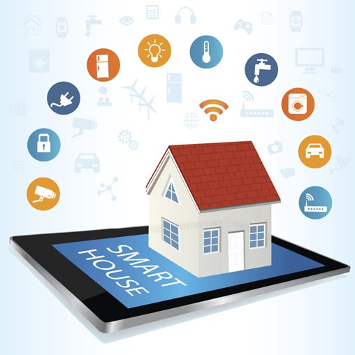 Will the New Home Builders Be Tech Companies?