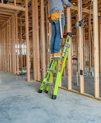 Importance of Ladder Safety Training