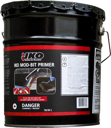 IKO Mod Bit Primer - 19L container