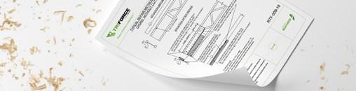 Joist repair details