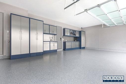 garage floors and coatings