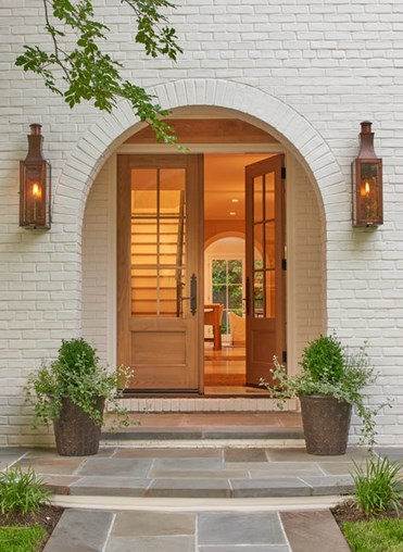 Beautiful Front Door Designs