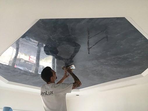Builders' Show - Dieter Kitzul: Trim-Tex Drywall Artist of