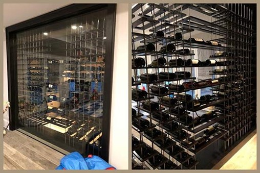 Technical Tuesday Episode #422: Contemporary Cool With Modern Wine Cellar Series
