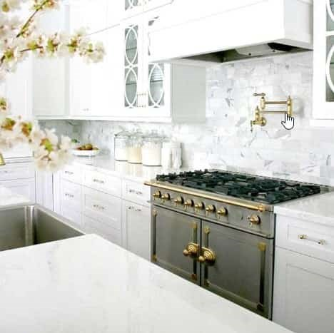 Kitchen and Bath Design Tips for Your California Bungalow