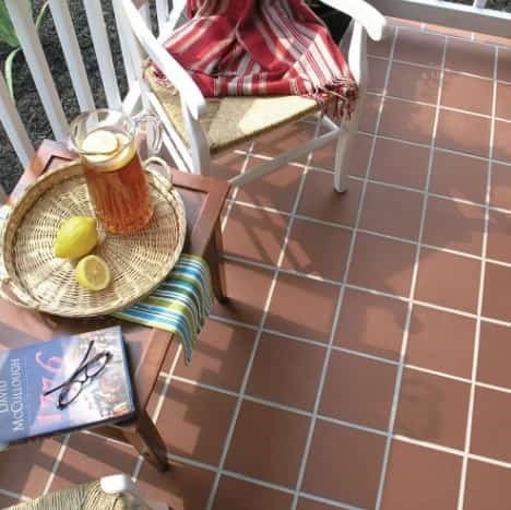 Quarry Colonial Series Patio Tile From Arizona Tile