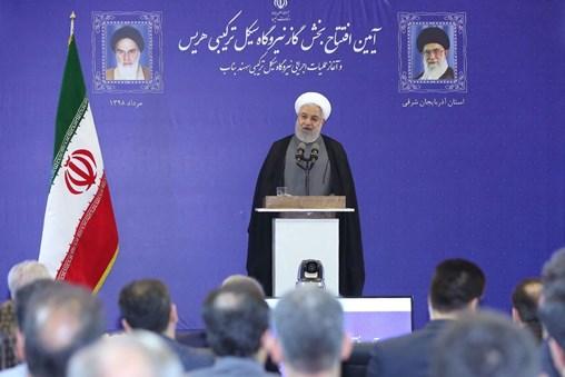 U.S. Allies Criticize Sanctions Imposed on Iran's Top Diplomat