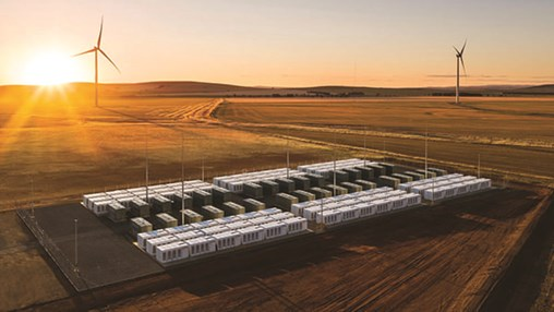 Top 5 Energy Storage Trends of the Year