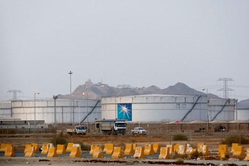 Oil's Swings Reinforce Saudi Arabia's Key Role in Energy Markets