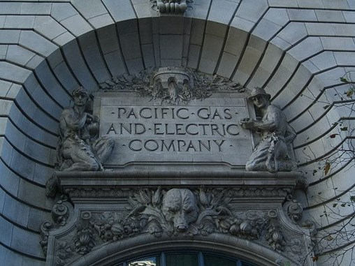 PG&E Asks Bankruptcy Judge to Back Restructured Power Deals