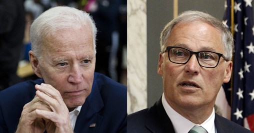 Carbon Pollution Import Tax Proposed by Biden and Inslee Would Be Unworkable, Economists Warn