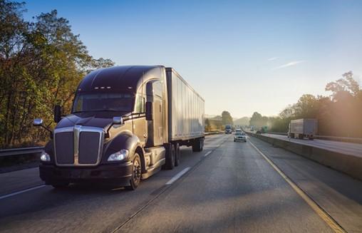 US Truckload Rates Remain Depressed This Summer