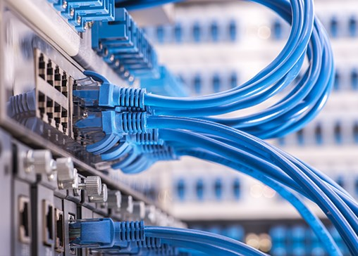 """CBRE's New """"Converged Data Center"""" Model Adds Technology Services to Suite of Data Center Solutions"""