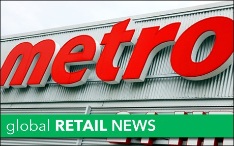 Metro: Profit in Q3 up From a Year Ago