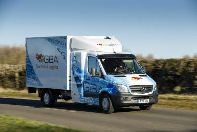 Long-distance temperature-sensitive deliveries across the UK and Europe
