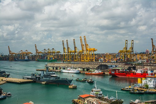 M&A, Larger Ships Ramp-Up Asia Transshipment Competition